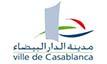 Logo de la Ville de Casablanca