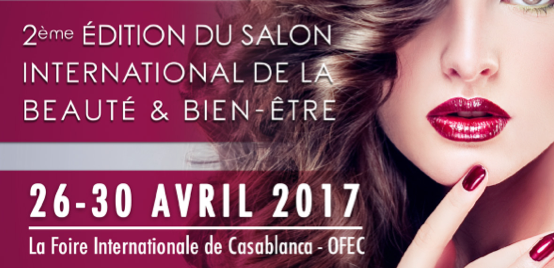 Morocco Beauty Expo 2017