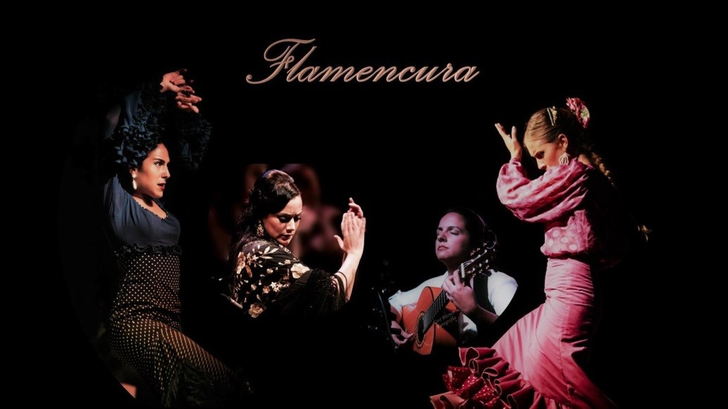 Spectacle Flamencura