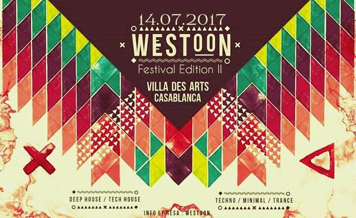 The WESTOON Electronic Festival : 2ème Edition