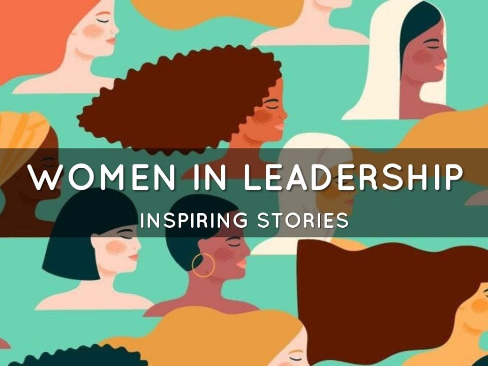 Table Ronde : Women in Leadership : Inspiring Stories !